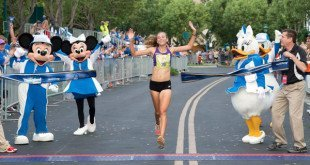 runDisney, el fin de semana mágico de Walt Disney World Marathon.