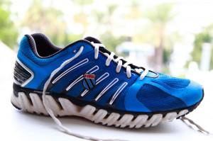 Cómo atar unas zapatillas de running