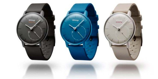 Withings Activité Pop 01