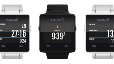 Foto de Garmin Vivoactive – Smartwatch GPS