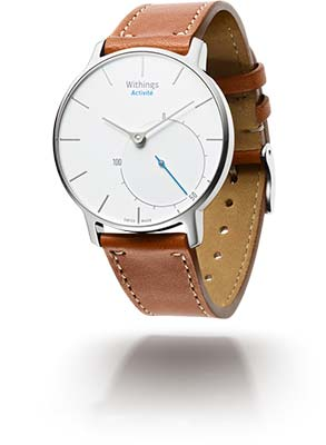 Withings Activité blanco