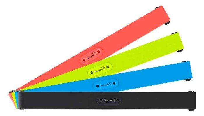 Suunto Smart Sensor colores