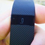 Fitbit Charge HR - Pisos