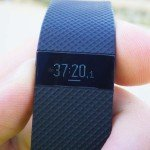 Fitbit Charge HR - Tiempo