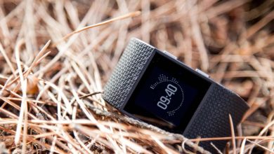 Foto de Fitbit Surge, monitor de actividad con GPS | Análisis completo