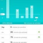 Fitbit Surge - App