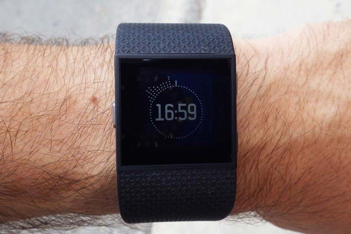 Fitbit Surge - Flare