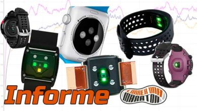 Foto de Sensores de pulso óptico, situación del mercado