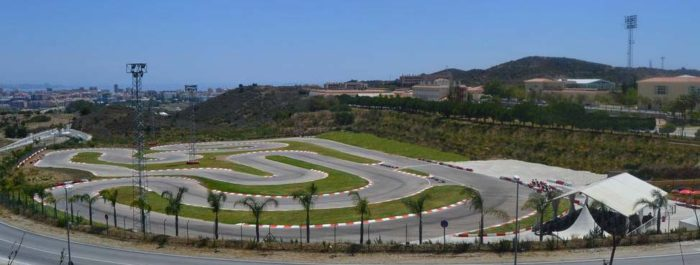 Karting Experience Mijas