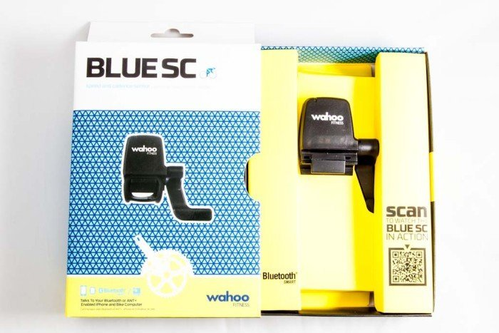 Wahoo Blue SC-005