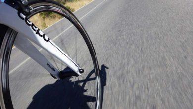 Foto de Nueva colaboradora para la sección de ciclismo (parte II)