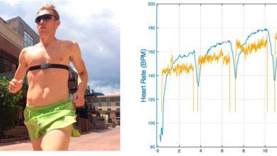 Foto de Stryd, el medidor de potencia para correr, cambia de formato y pasa a llamarse Stryd Pioneer