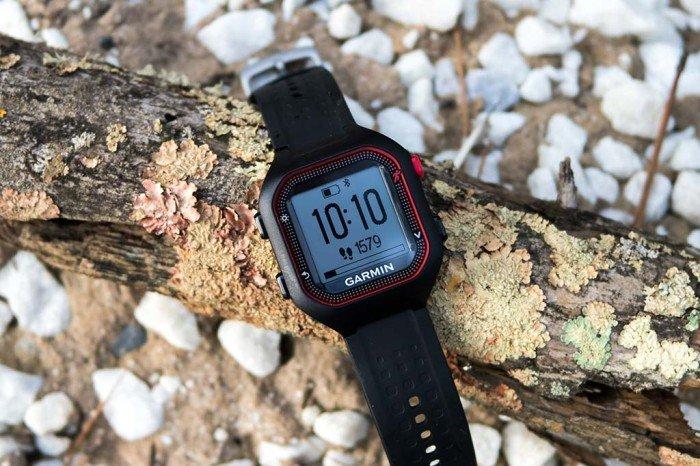 Garmin Forerunner 25 - Reloj