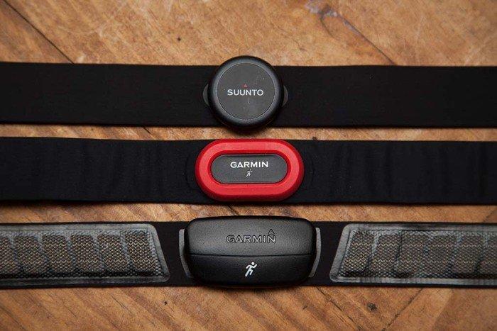 Garmin Forerunner 630 - HRM-Run v2
