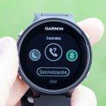 Garmin Forerunner 630 - Widgets