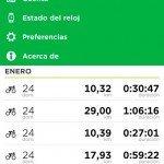 TomTom Runner 2 - App Android