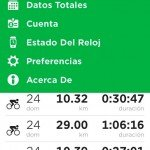 TomTom Runner 2 - App iOS