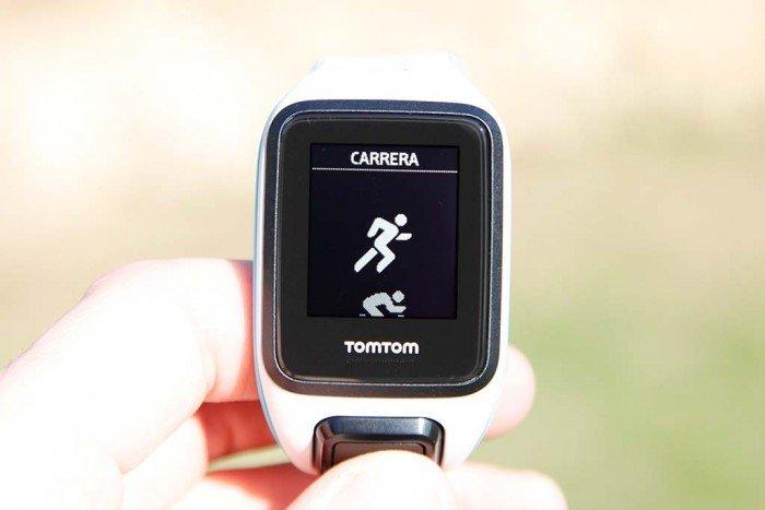 TomTom Runner 2 - Correr