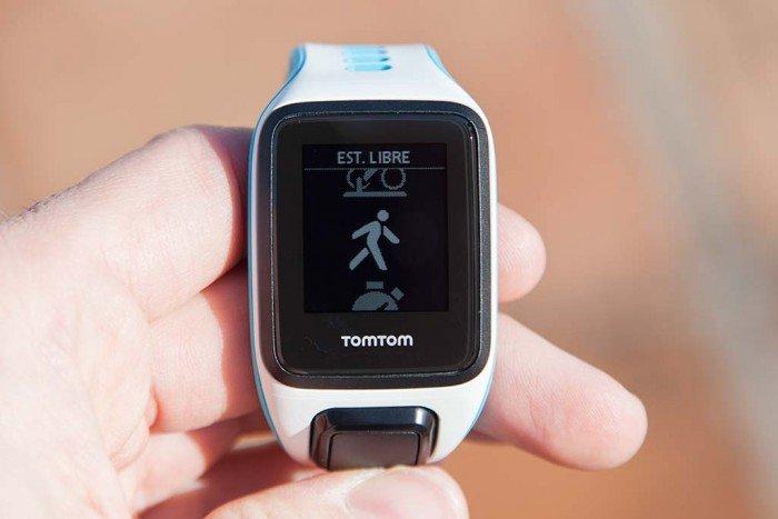 TomTom Runner 2 - Estilo libre