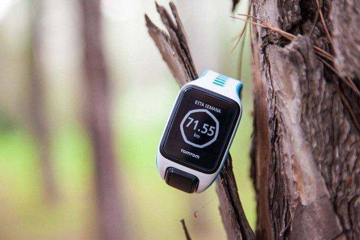 TomTom Runner 2 - Monitor de actividad