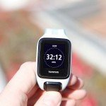 TomTom Runner 2 - Monitor de actividad diaria