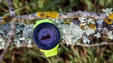 Photo of Suunto Ambit3 Vertical | Análisis completo y diferencias con el resto de gama