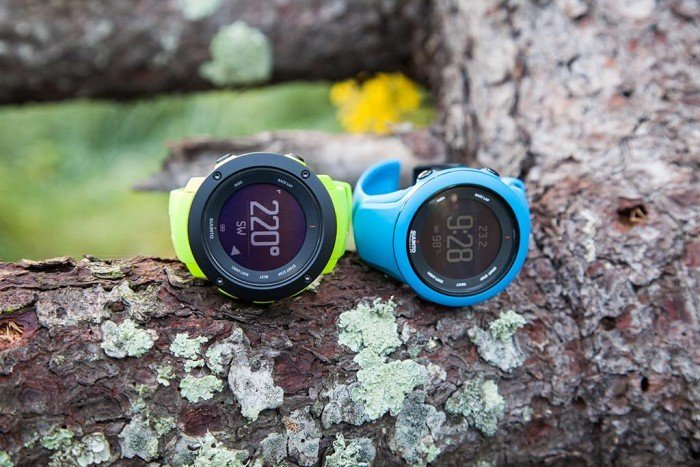 Suunto Ambit3 Vertical - Ambit3 Sport