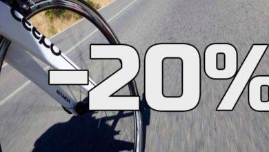 Promoción Amazon Ciclismo20