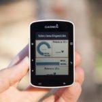 Garmin Varia Vision - Pantallas de datos