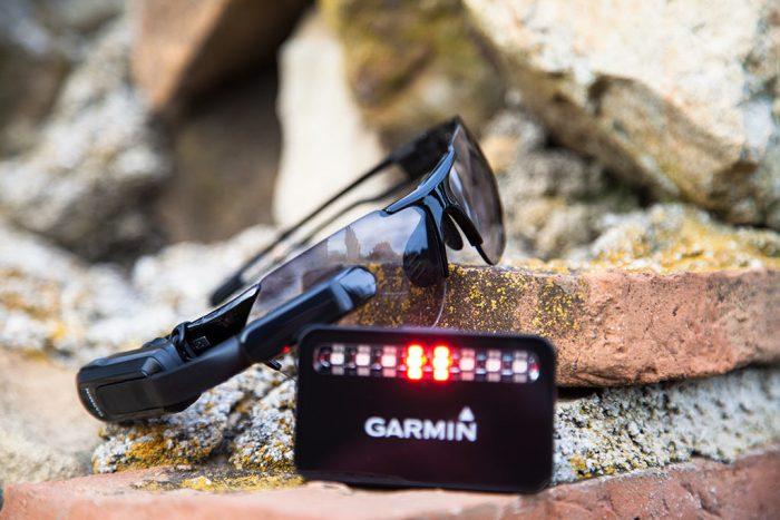 Garmin Varia Vision - Varia Radar