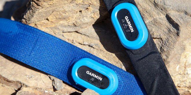 Garmin HRM-Tri - Garmin HRM-Swim