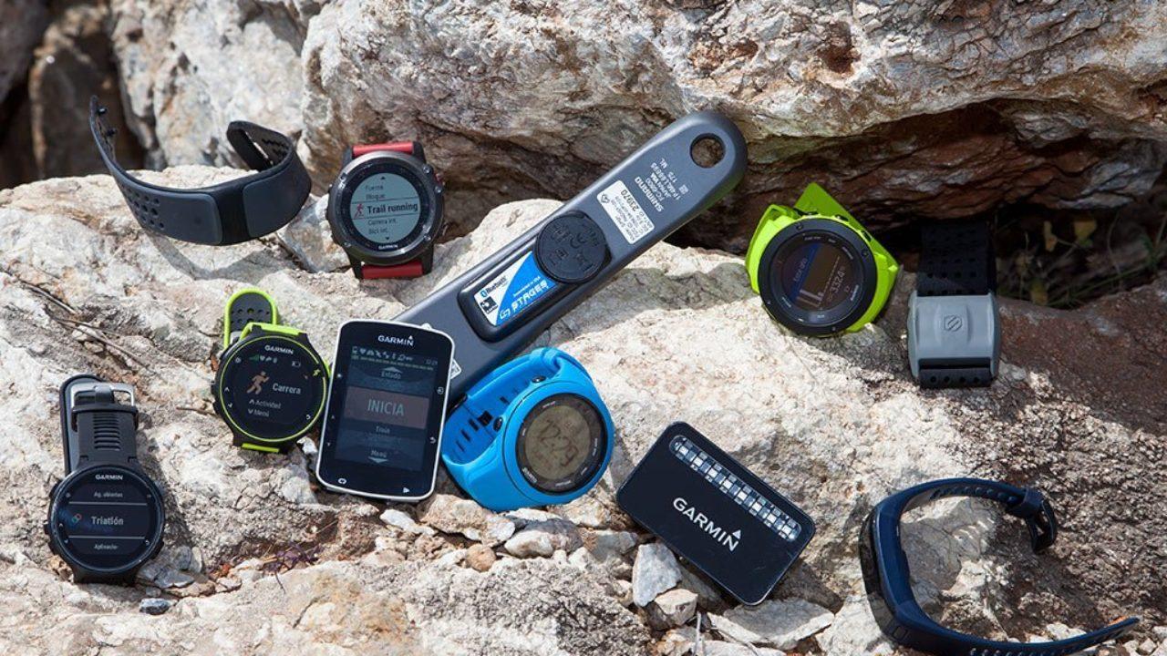 15144767e Mejor reloj GPS y dispositivos deportivos recomendados (2016-2017)