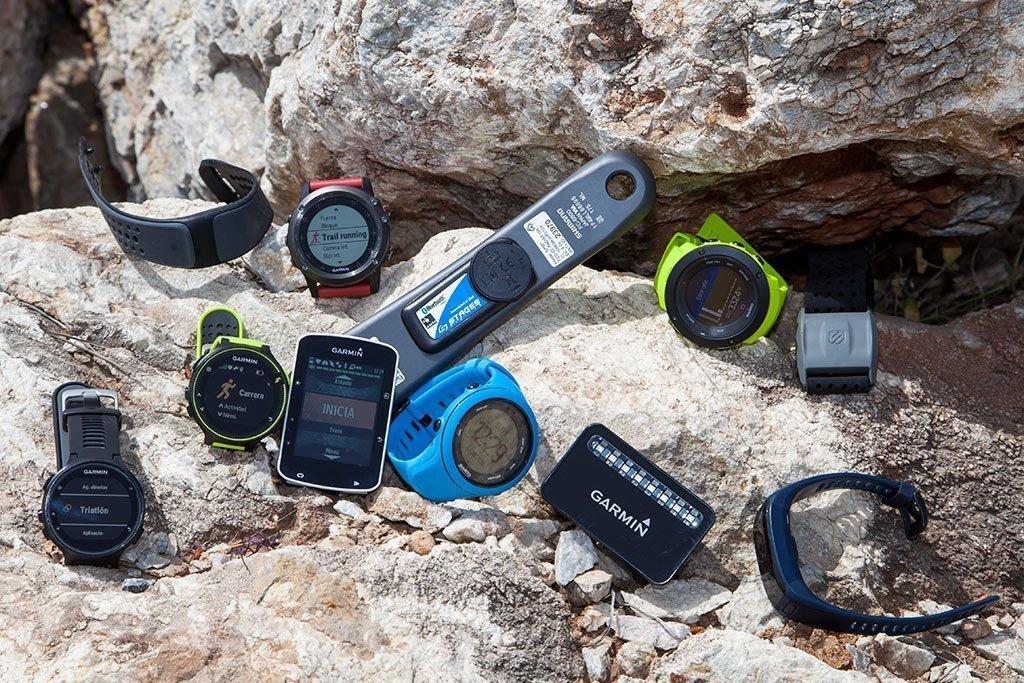 cc526b36c6de Mejor reloj GPS y dispositivos deportivos recomendados (2016-2017)