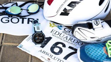 Foto de Garmin Forerunner 735XT | Prueba y análisis completo del último reloj de triatlón de Garmin