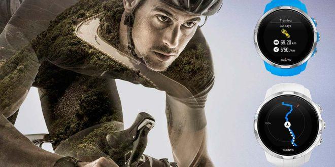 Gama Suunto Spartan Sport