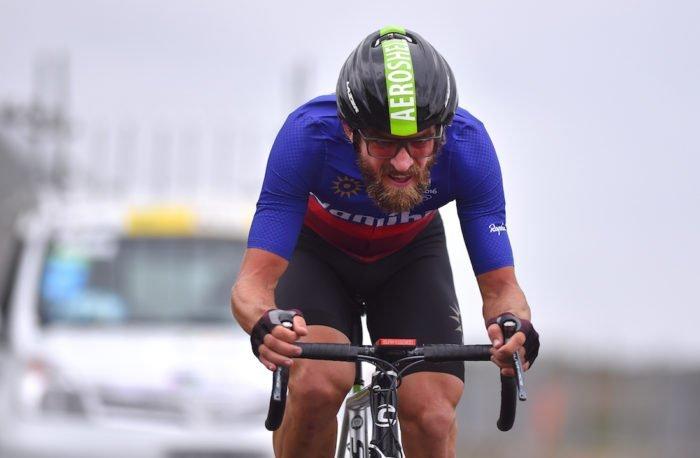 Cycling: 31st Rio 2016 Olympics / Men's Individual Time Trial Dan CRAVEN (NAM)/ Pontal - Pontal (54,5km) Time Trial ITT / Summer Olympic Games / (c)Tim De Waele
