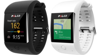 Foto de Polar M600, un nuevo smartwatch Android Wear con GPS y sensor óptico listo para entrenar