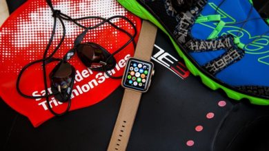 Foto de Apple Watch Series 2 | Análisis completo y rendimiento en deporte y fitness