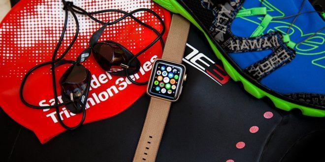 Apple Watch Series 2 | Análisis completo y rendimiento en deporte y fitness