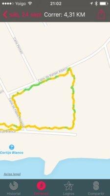 Apple Watch S2 - GPS