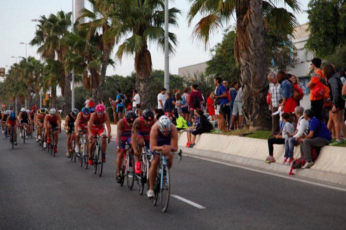 Santander Series Triathlon - Málaga