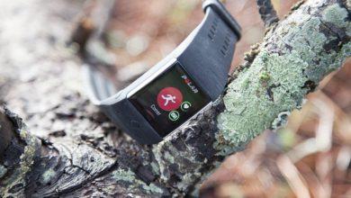 Foto de Polar M600, reloj GPS de entrenamiento con Android Wear | Análisis completo