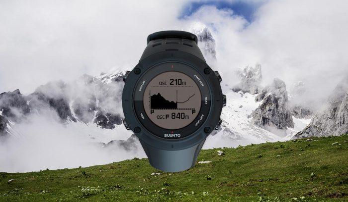 Ambit3 Peak actualización