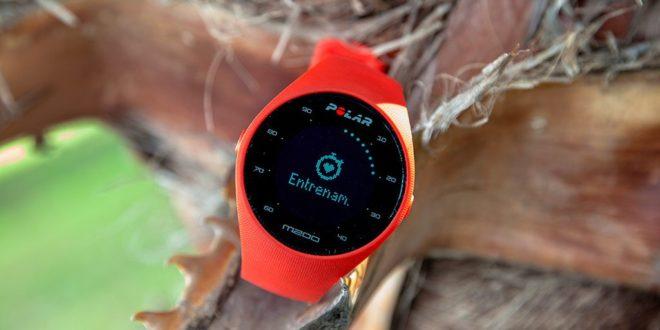 Polar M200, el GPS con sensor óptico más económico | Análisis completo