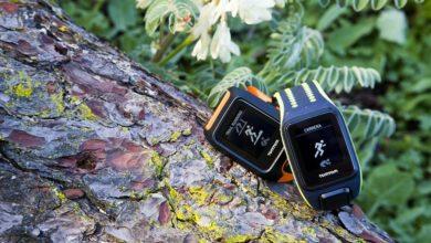 Foto de TomTom Runner 3 y TomTom Adventurer, ahora con navegación de rutas | Análisis completo