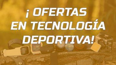 Aviso: Ofertas de abril en tecnología deportiva 1
