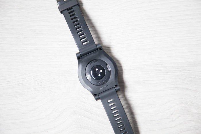 Garmin 935 - Quick release