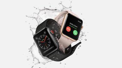 Foto de Apple Watch Series 3. Primeras impresiones