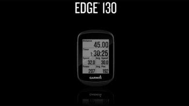Foto de Garmin Edge 130 | Información, detalles y opinión