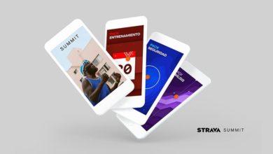Foto de Strava modifica su servicio Premium y cambia de nombre. Strava Summit ofrece diferentes paquetes y precios